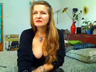 DelightMature - online show xXx with a trimmed vagina Lady