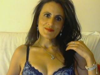 AbigaWild - Sexy live show with sex cam on XloveCam