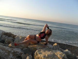 ChatteSublime - Sexy live show with sex cam on XloveCam®