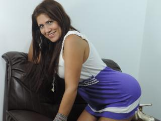 PenelopeGarcia - Sexy live show with sex cam on XloveCam