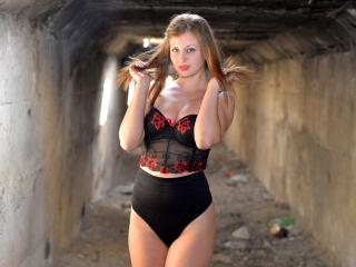 Annelisse - Sexy live show with sex cam on XloveCam