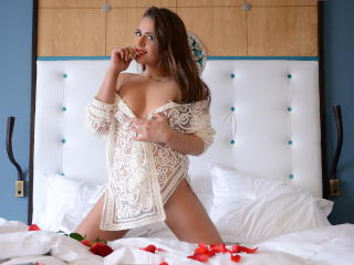 MellodyRoberts - Sexy live show with sex cam on XloveCam