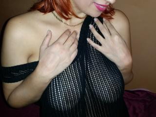 GlamourBoobs - Sexy live show with sex cam on XloveCam