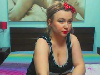 CuteNathaly - Sexy live show with sex cam on XloveCam