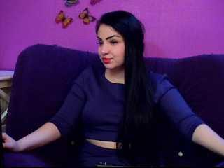 BlackyPearlX - Sexy live show with sex cam on XloveCam