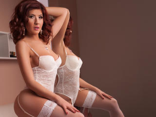 Danea - Sexy live show with sex cam on XloveCam