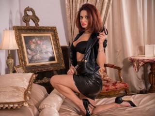 MistrsSonia - Sexy live show with sex cam on XloveCam