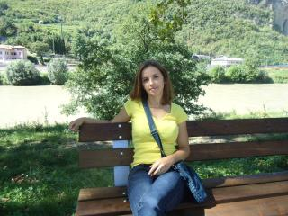 Sexy nude photo of MissJoliSourire