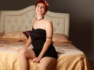 ExtremFoxy - Sexy live show with sex cam on XloveCam
