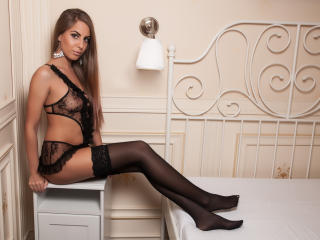LannieHotX - Chat cam hot with this fair hair Hot chicks