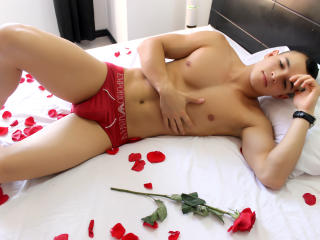 Dhantex - Sexy live show with sex cam on XloveCam