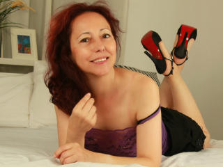 Sexy nude photo of OneFlirtMadamM