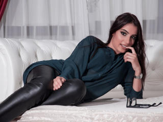 NinaGomez - Sexy live show with sex cam on sex.cam