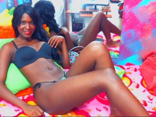 AngelaXSexy - Show sexy et webcam hard sex en direct sur XloveCam®