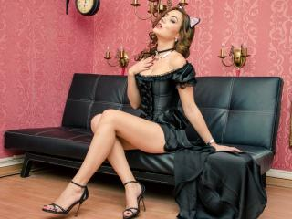 Aurorre - Sexy live show with sex cam on XloveCam