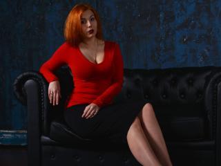 Sexy nude photo of ZendrianaSweet