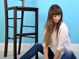 NellyBright - Sexy live show with sex cam on XloveCam