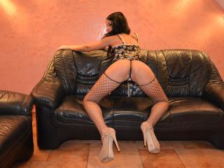 ArianeHot - Sexy live show with sex cam on XloveCam