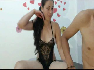 TheLatinoLovers - Web cam porn with this Partner