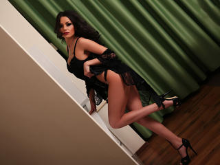 EvaDesireX - Sexy show en live webcam-sex op XloveCam®