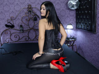 AneliceSwitch - Sexy live show with sex cam on XloveCam®