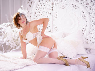 LuxuryChickX - Show sexy et webcam hard sex en direct sur XloveCam®