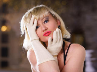 FlirtyMary - Show sexy et webcam hard sex en direct sur XloveCam®