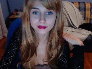 Sexy nude photo of Tishaa