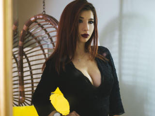 MayraMi - Show sexy et webcam hard sex en direct sur XloveCam®