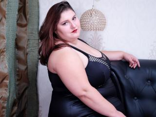 ReddAdele - online chat sexy with this obese constitution Hot babe