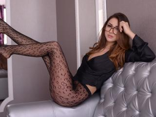 CateryneKym - Sexy live show with sex cam on XloveCam®