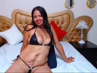 OlivaFoxy - Webcam live x with a shaved intimate parts Lady over 35