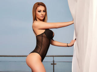 KarinaHot69 - Sexy live show with sex cam on XloveCam®