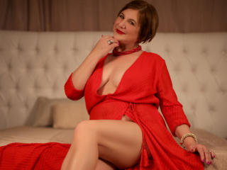 WifeAnna - Show sexy et webcam hard sex en direct sur XloveCam®