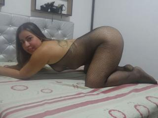 SweetSora - Web cam porn with this latin american Sexy lady