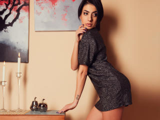 SierraBlue - Sexy live show with sex cam on XloveCam®