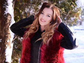 EvetteMeraud - chat online hot with a fair hair Young lady