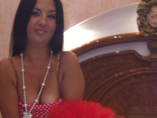 EllaStar - Show sexy et webcam hard sex en direct sur XloveCam®