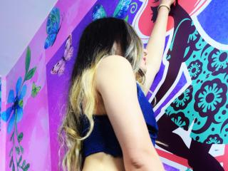 ElectraRouse - Show sexy et webcam hard sex en direct sur XloveCam®