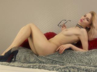 DaisyFontaine - Sexy live show with sex cam on XloveCam®