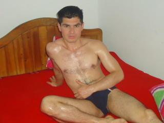 Sexy nude photo of Saulper