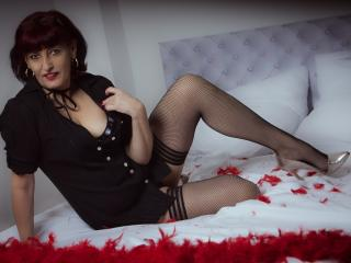 AdriannaMature - Show live nude with this ginger Mature