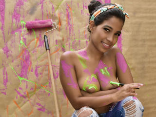JessieChoice - Sexy live show with sex cam on XloveCam®