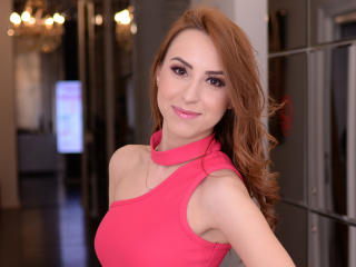 LucineAllison - Sexy live show with sex cam on XloveCam®