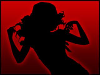 Sexy nude photo of LexyBlack