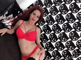 RedKitty - Sexy live show with sex cam on sex.cam