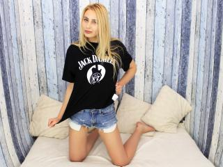 AprilB - Sexy live show with sex cam on XloveCam®