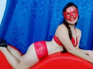Sexy nude photo of VioletaFox