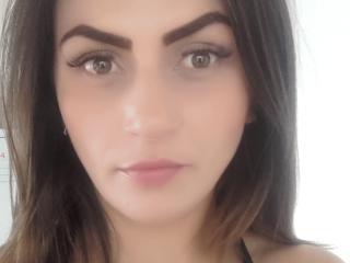 Sexy nude photo of Arabellax