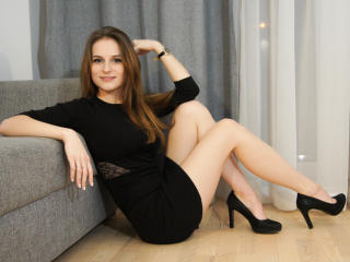 XlMALNA - Live cam hot with a European Hot chicks